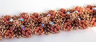 Armband Inka / Bracelet Inka