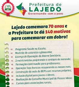 Prefeitura de Lajedo