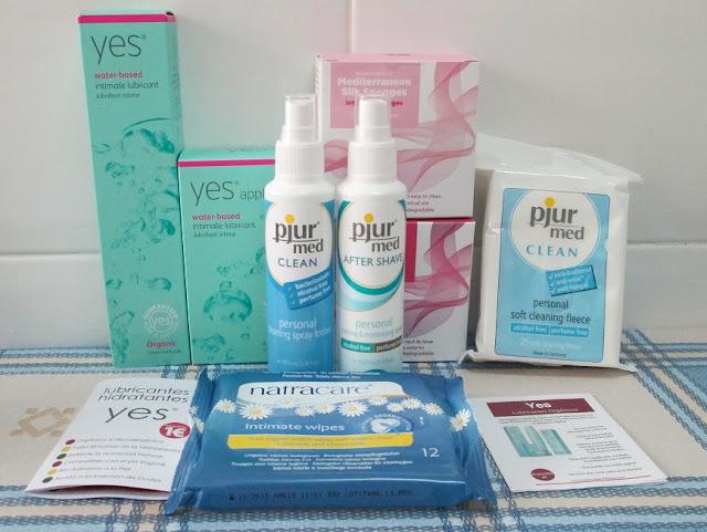 """Productos Naturales """"Femenidad Natural"""" (RDO-Medical)"""