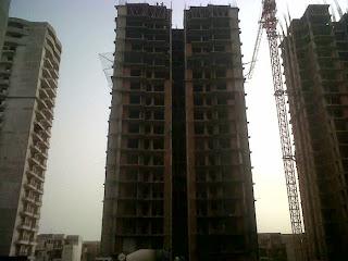 Czar Suites :: Construction Status on  May 2014 :-Nicolas 4