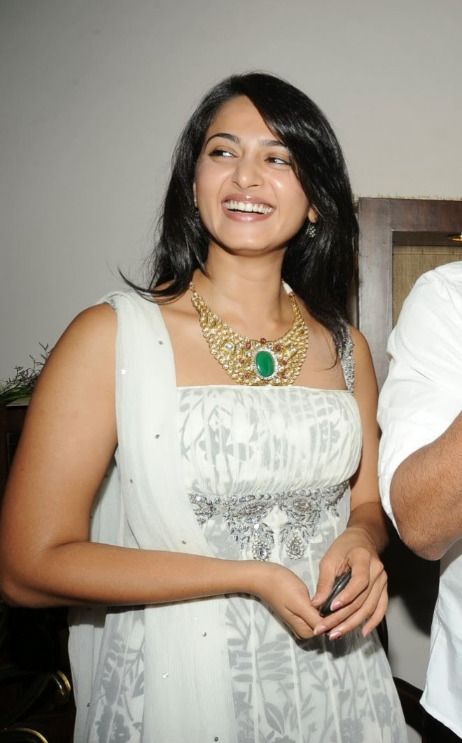 Anushka Latest Pics in Private Event