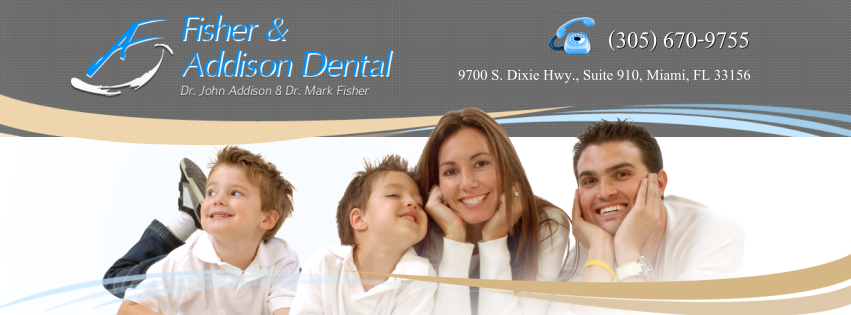 Fisher & Addison Dental