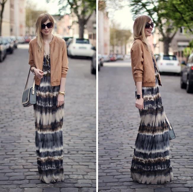 vestido, jaqueta