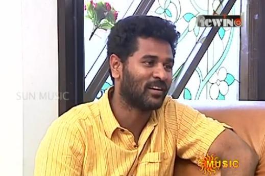 Prabhu Deva Special In Rewind Ep-44,45