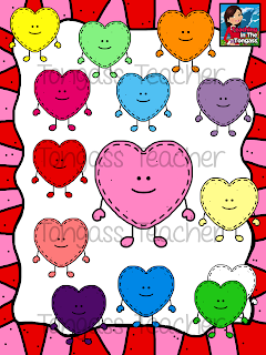 http://www.teacherspayteachers.com/Product/Valentines-Day-Love-Clipart-Bundle-1017591