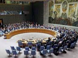 Hezbollah bragging that UNSC didn't condemn it for attacking Israel