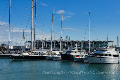 auckland, 奧克蘭, viaduct harbour