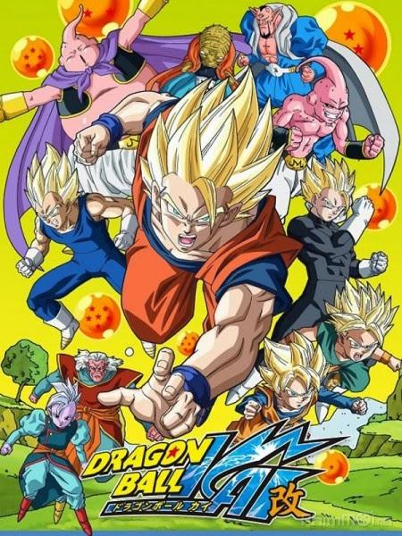 Bảy Viên Ngọc Rồng Kai - Dragon Ball Kai: Season 2 - 2014