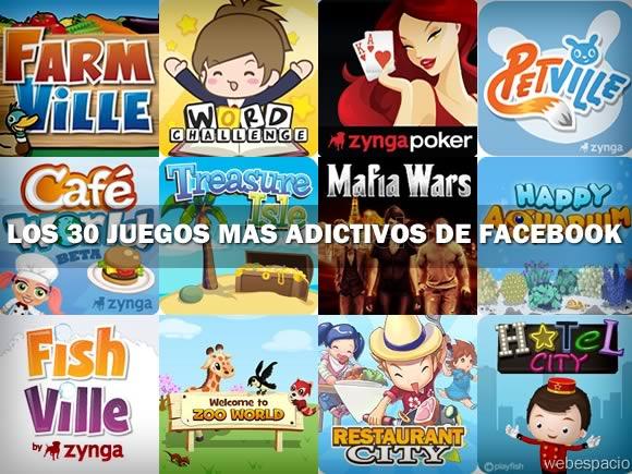 Trucos y Hack para Juegos de Facebook