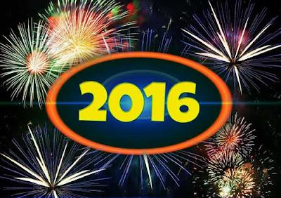Imagenes de año nuevo  2016
