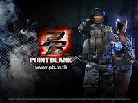 Sejarah PointBlank