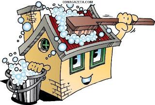 Ste es nuestro hogar y es gratuito - Trabajo para limpiar casas ...