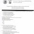 Sujet de residanat d'ALGER 2013