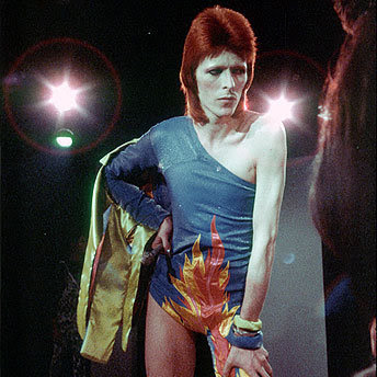 Image result for david bowie ziggy