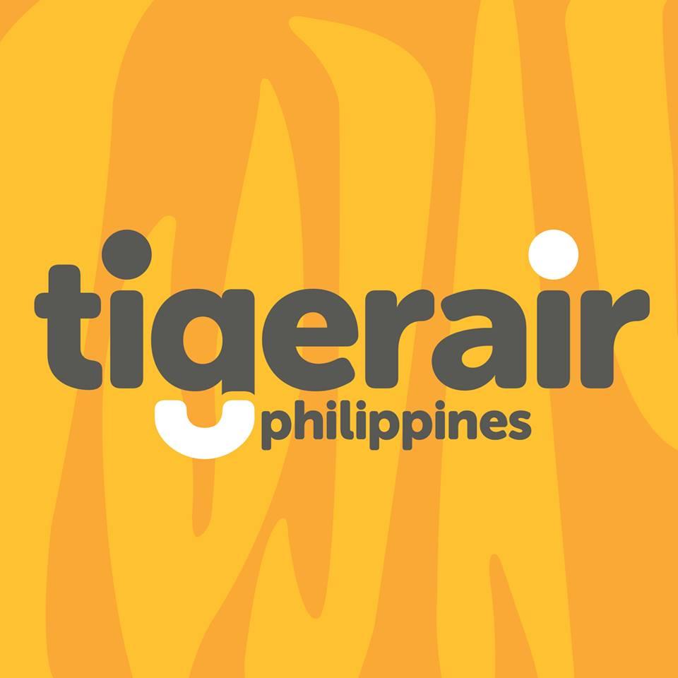 tiger airways becomes tigerair philippines philippine