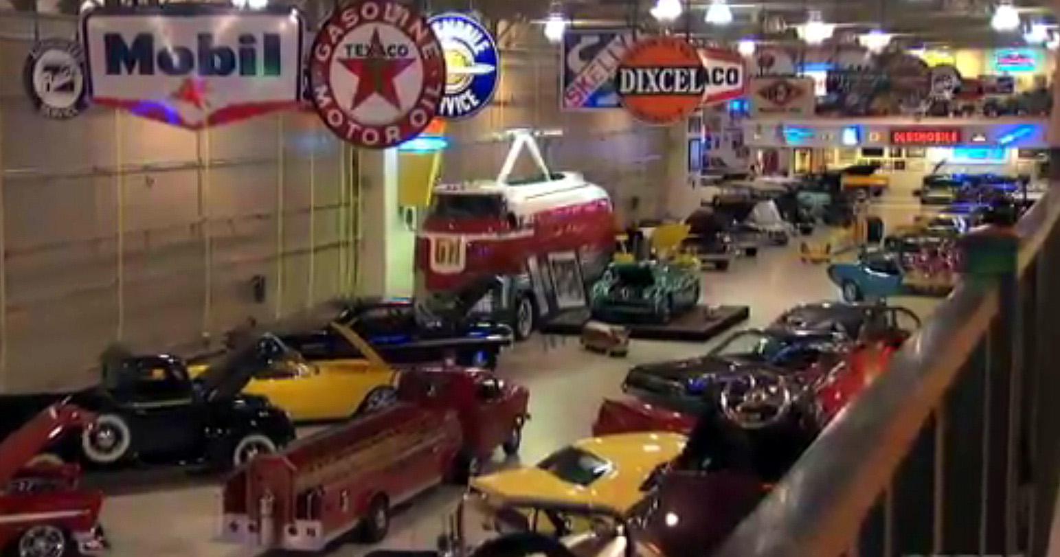 Ron Pratte Garage : Ron pratte collection inventory autos post