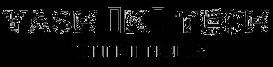 Yash[] K []tech