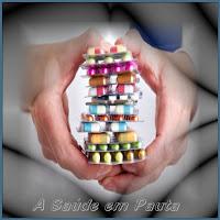 Interação Medicamentosa entre medicamentos, alimentos, bebidas alcoólicas e plantas medicinais.