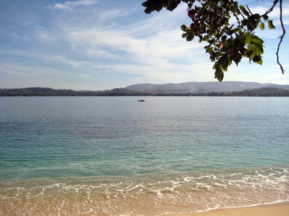 Potipot Island  Blog