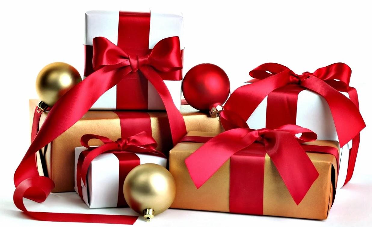 Regalos de Navidad para adultos
