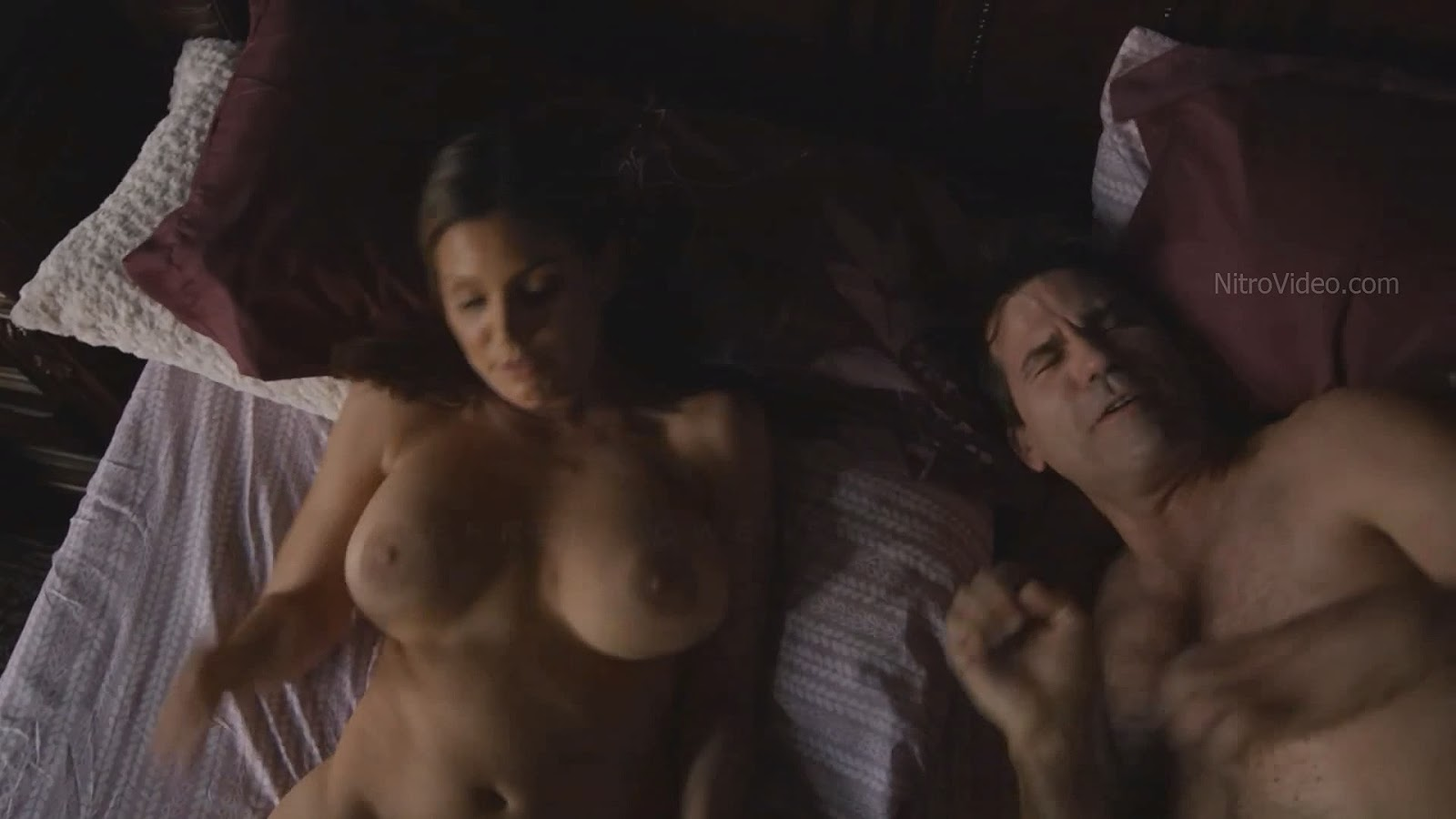 charisma carpenter sex video Ah, Charisma Carpenter's been around for a while, and yes, she's still famous for  being famous.