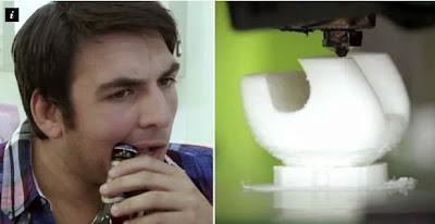 Χάσατε το δόντι σας; Τώρα μπορείτε να προσθέσετε δόντι – ανοιχτήρι μπύρας
