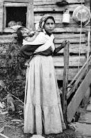 "Cherokee ""Suku Indian Muslim Yang Punah"""