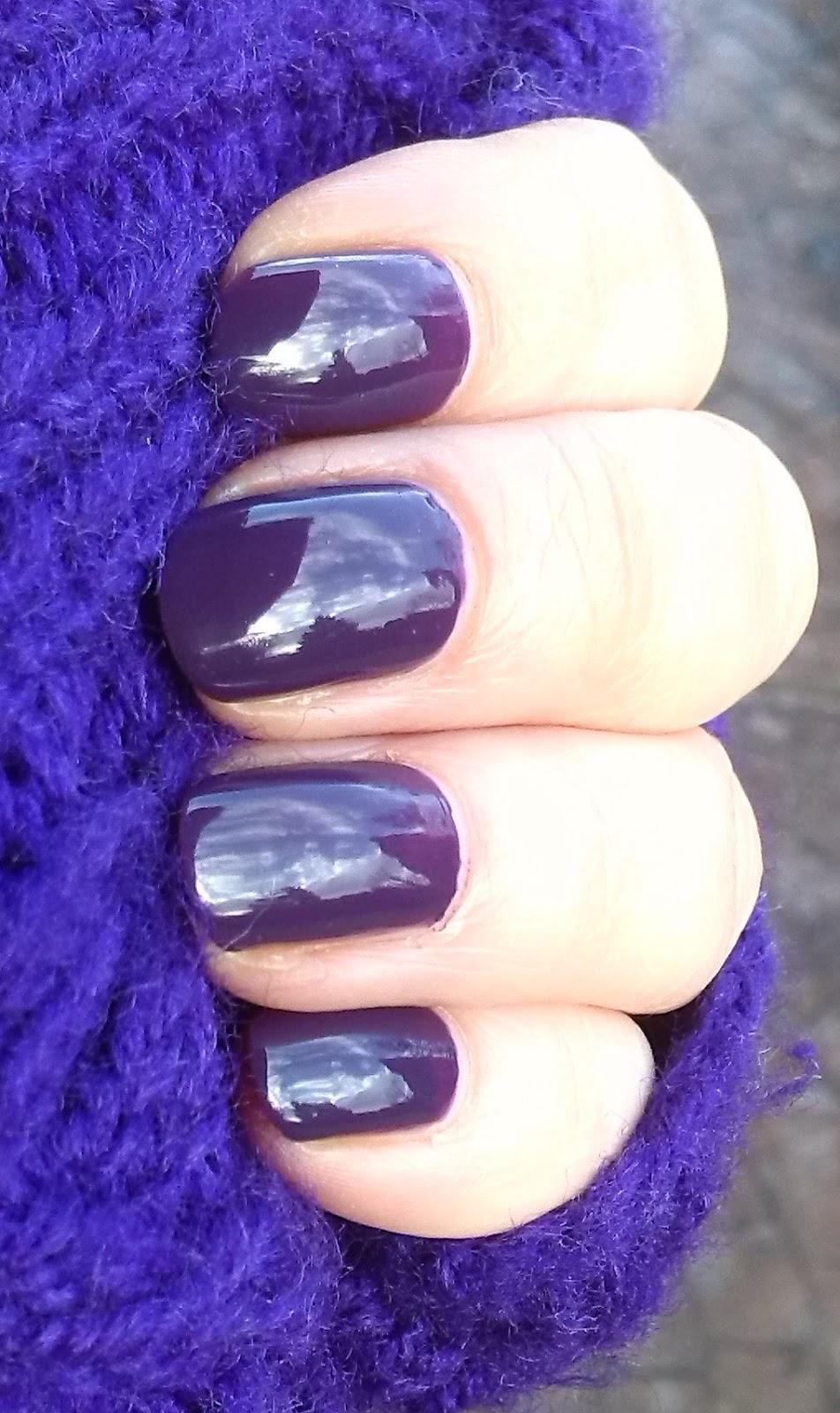 Jacava Purple Promise