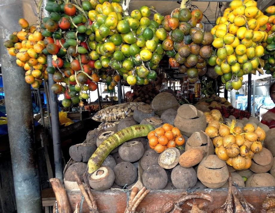 Mercado do Ver-O-Peso, Belém, Pará