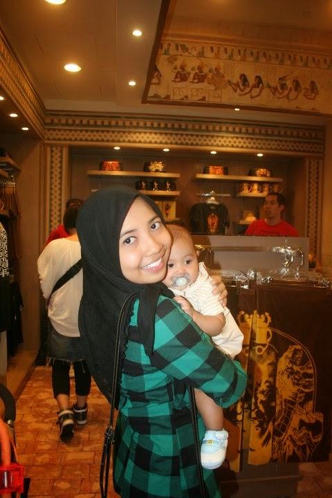 Nadiah Nor Rizan