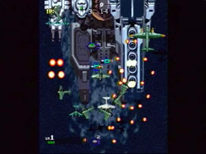 Strike 1945 - PSX Game - IDUP.IN