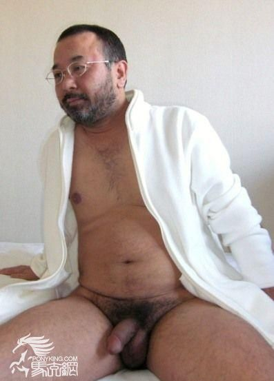 Hairy asian daddy porn images idea and