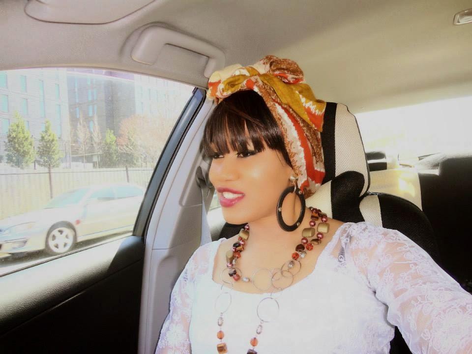 Stunning Photos Of Ini Edos Ex Hubby Philip Ehiagwinas Ex Wife