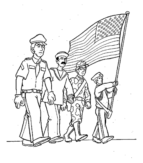 military coloring pages coloring.filmiinspector.com