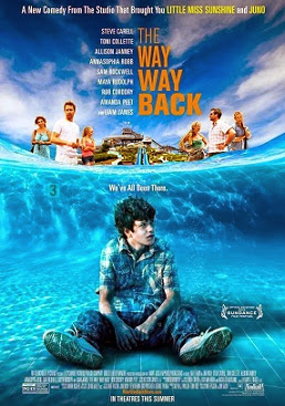 The Way Way Back (2013) DVDRip XviD_