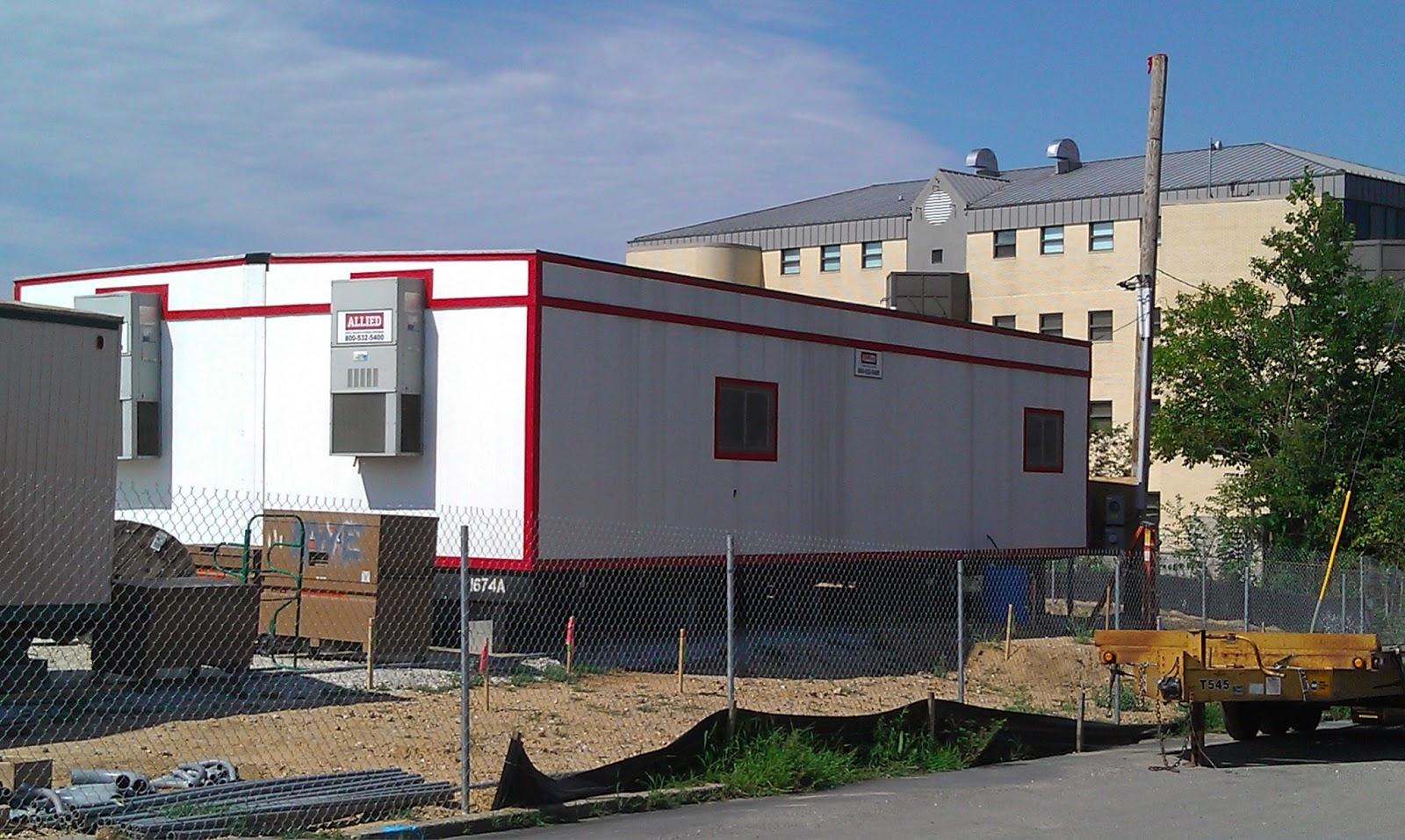 Modular Classroom Jobs : Modular building portable classroom buy rent sell donate