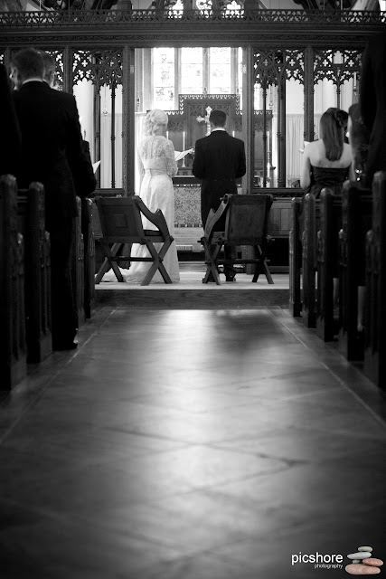 St Cleer church cornwall wedding Picshore Photography