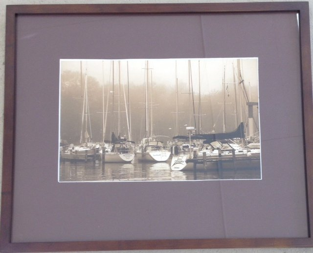 Port Stanley Marina, Port Stanley, Boats, Micheal Yates, photograghy