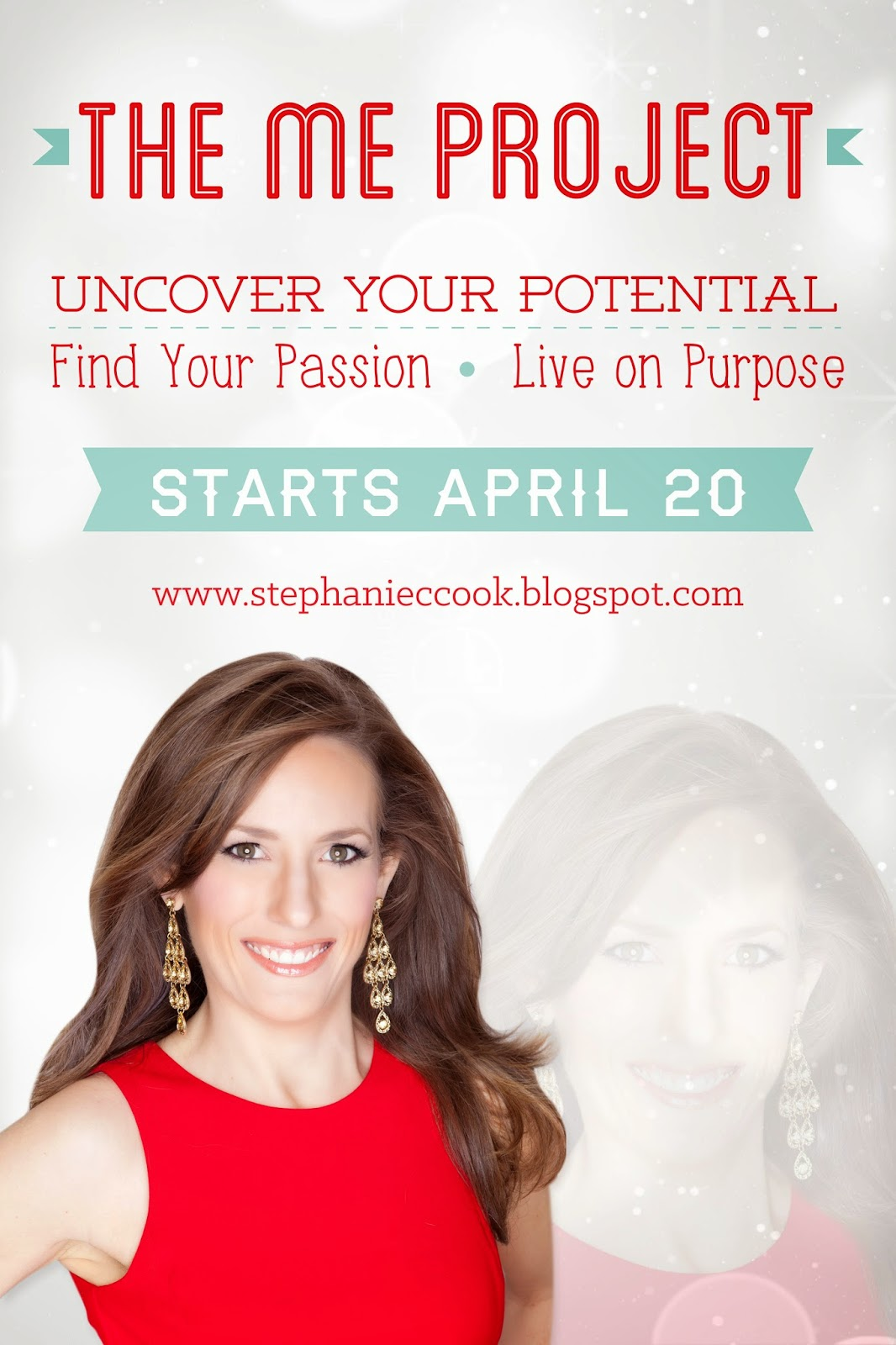 find your passion, uncover your potential, live on purpose