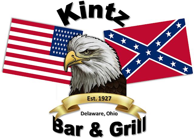 Kintz Bar and Grill on Facebook