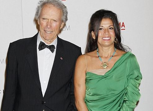 Hollywood news clint eastwood separates from his second wife after 17