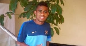 Biografi Biodata Yabes Roni Malaifani Pemain Timnas Indonesia U19
