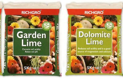Start to grow the difference between garden lime and - What is lime used for in gardening ...