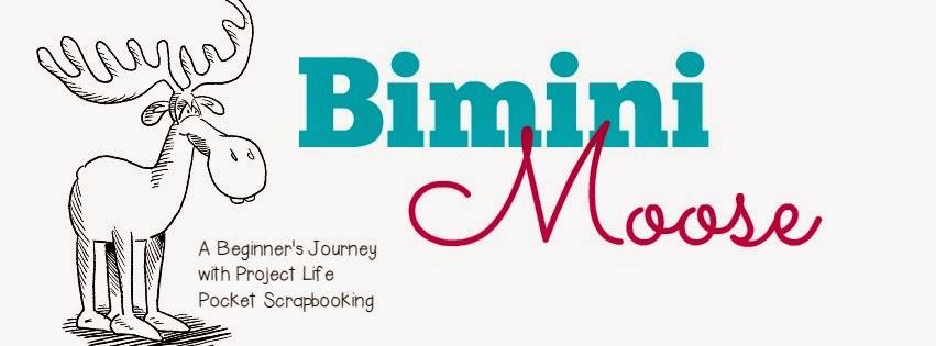 Bimini Moose
