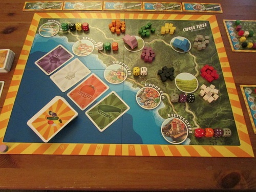 1 player board games
