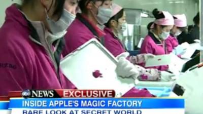 Gerah Tuai Kecaman, Apple Akhirnya Sidak ke Foxconn