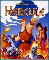 Game Disney Hercules 1