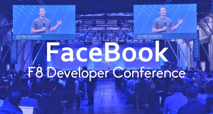 Facebook Messenger Platform Launches at F8 Developer Conference