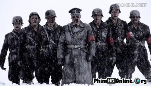 Binh Đoàn Thây Ma - Dead Snow