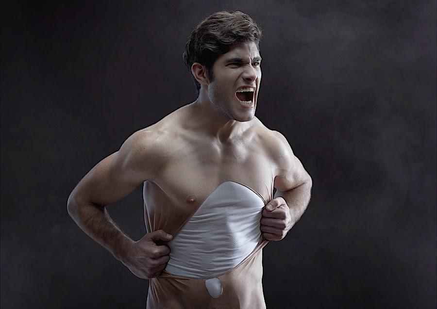 mambuat menusia berkulit lapis di photoshop, memanipulasi manusia berkulit banyak